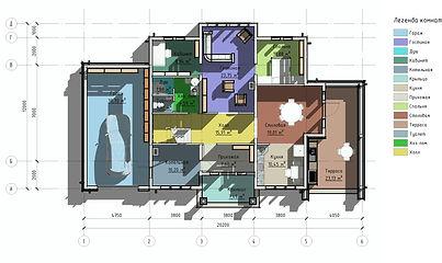 КД-32 АР - План этажа - План 1 эт-.jpg