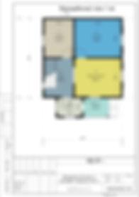 КД-37 - Лист - 10 - Маркировочный план 1