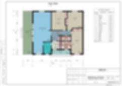 Проект КД-45 - Лист - 07 - План дома.jpg