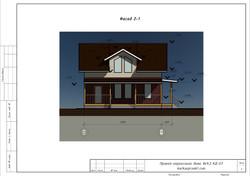КД-07 - Фасад 2-1