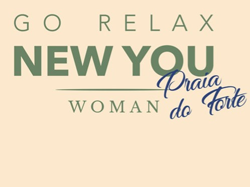 GO RELAX | NEW YOU