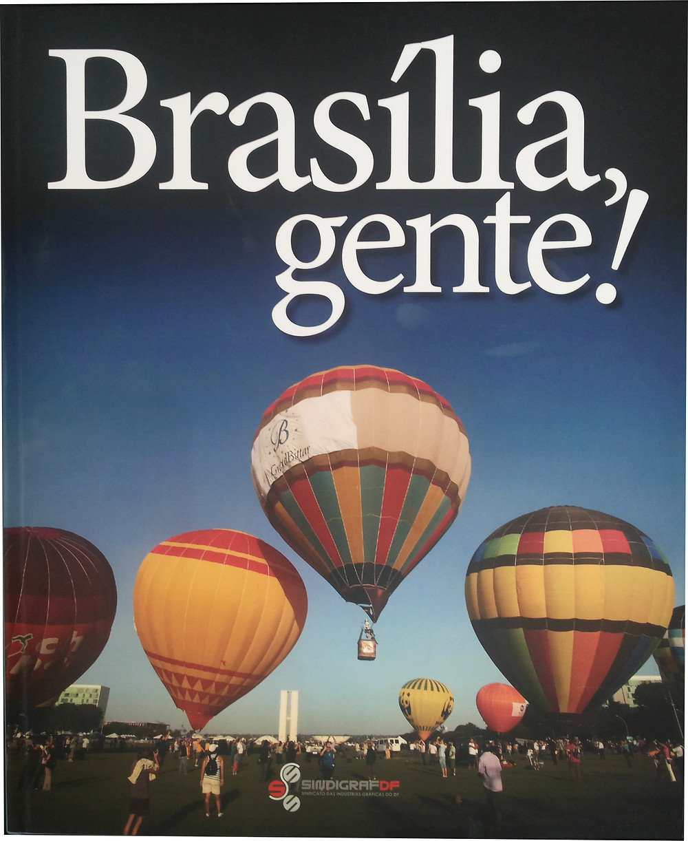 Foto de capa: Eraldo Peres
