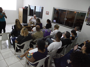 Guará encerra circuito de oficinas sobre legislação cultural