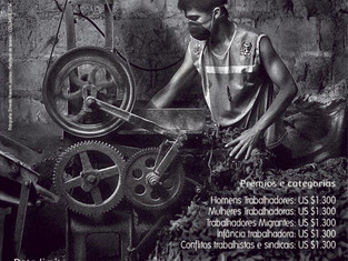 Concurso Latino-Americano de Fotografia Documental recebe inscrições até 20 de Agosto
