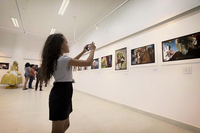 FESTIVAL MÊS DA FOTOGRAFIA