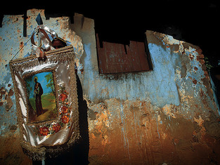 Fotógrafo Eraldo Peres é premiado no Nikon Photo Contest 2014/2015