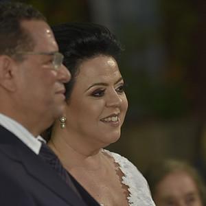 Casamento Anderson e Cristina
