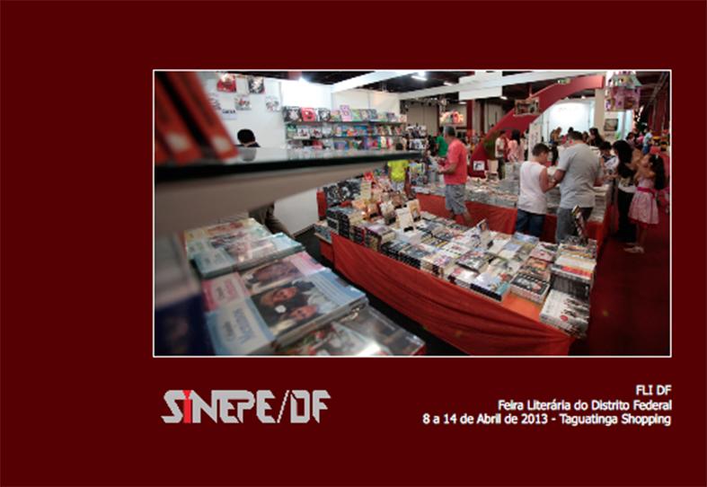 FOTOLIVRO SINEPE - FLI DF
