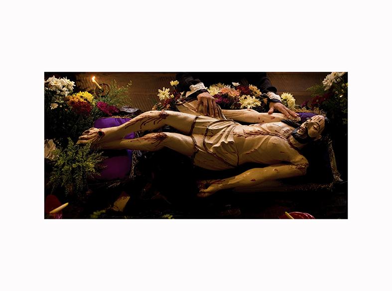 Senhor Morto