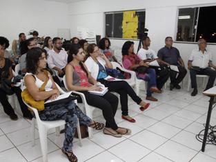 Guará encerra primeira etapa de oficinas do IDEIA Prática