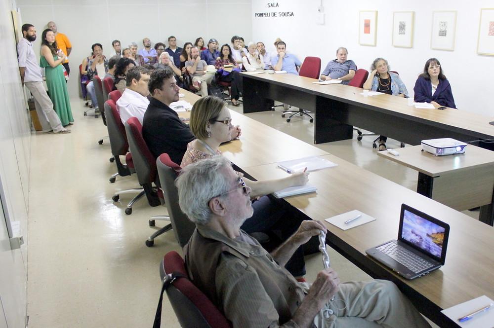 Foto: Junior Aragão/ SECDF