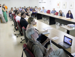 Minuta do primeiro Edital do FAC/2015 está aberto para consulta pública