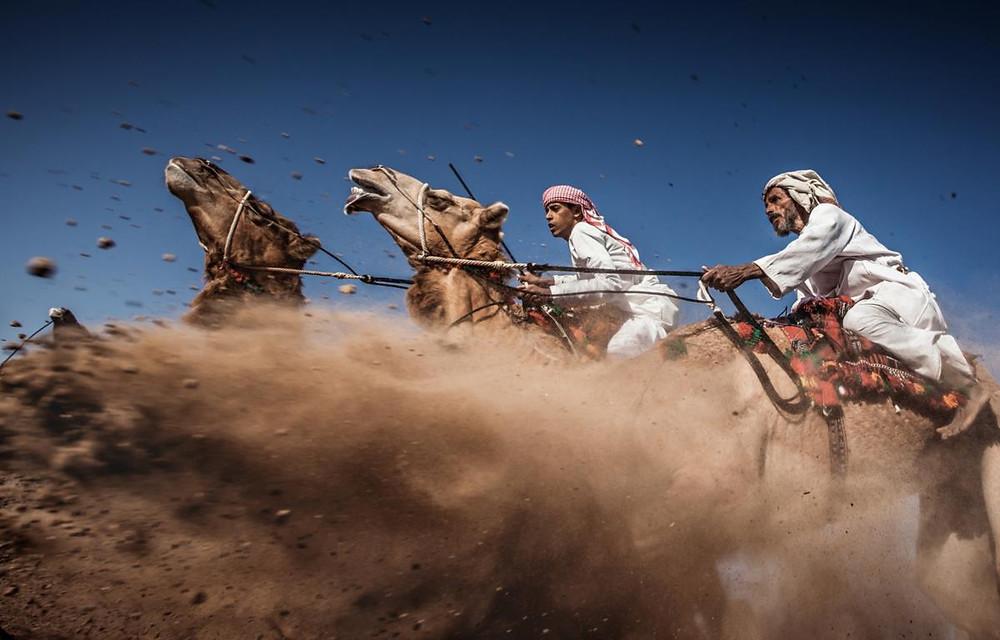 Foto: Ahmed Al Toqi