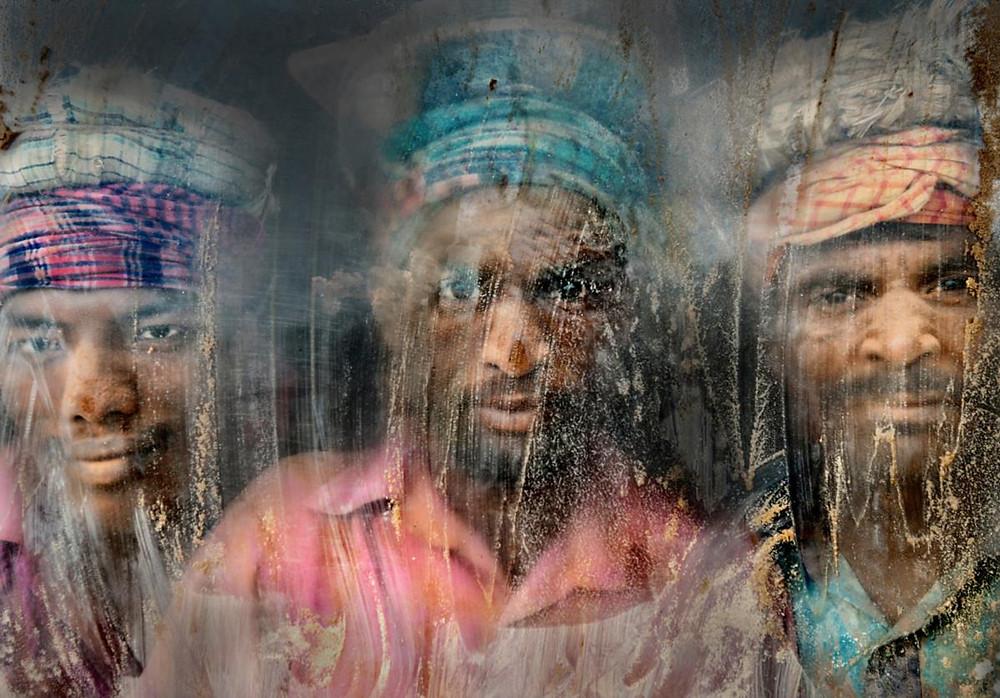Foto: Faisal Azim