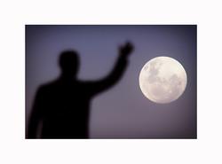 O Fundador e a Lua