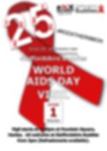 Celebrating the 25 year Anniversary WAD