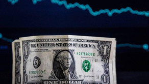 Ibovespa sobe após mudanças na reforma tributária rejeitada pelo mercado. Dólar também tem alta