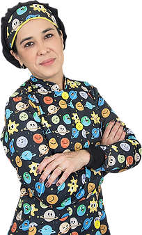 Dra Patricia Yamamoto
