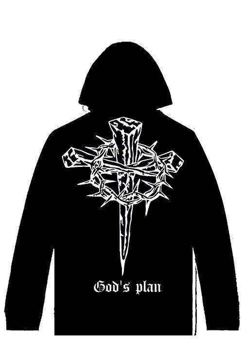 GODS PLAN HOODIE