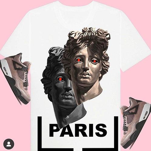 PARIS FACE TEE