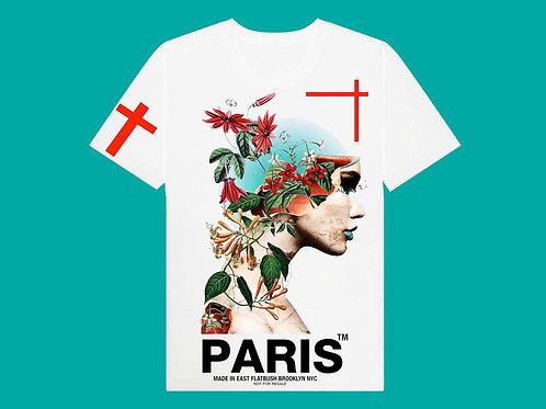 PARIS COLLETION TEE