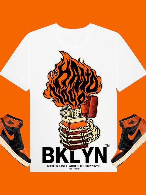 BK FIRE TEE