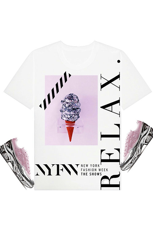 PARIS FASHION WEEKS TEE