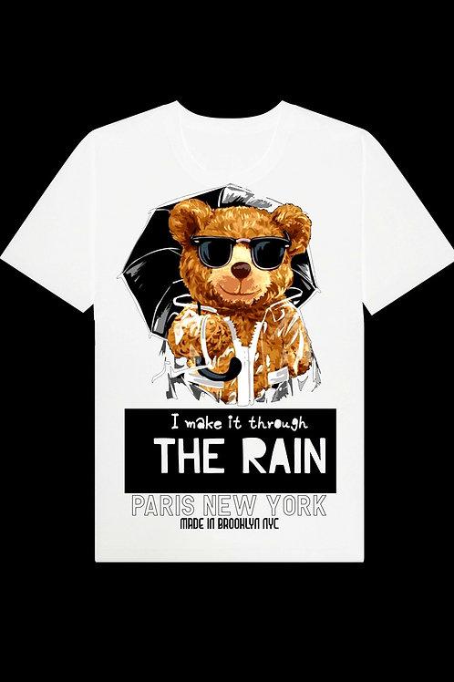MAKE THOUGH THE RAIN TEE