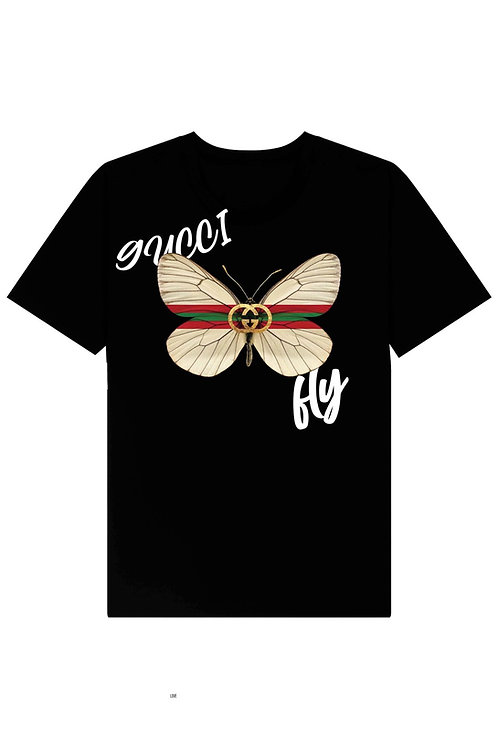 BUTTERFLY FLY TEE