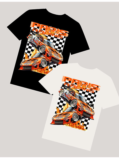 PARIS RACING TEE
