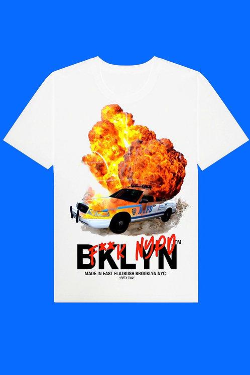 F** NYPD TEE