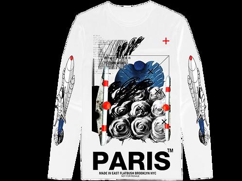 PARIS ROCKET TEE