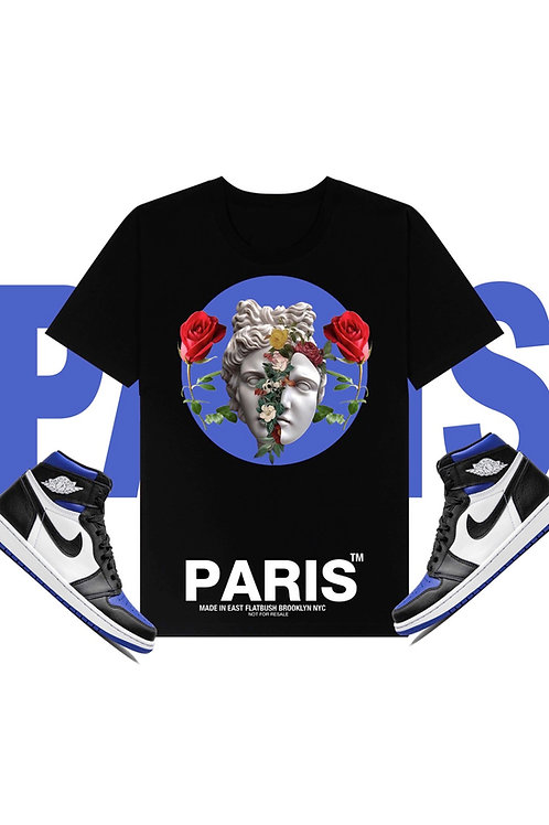 PARIS ROSE TEE