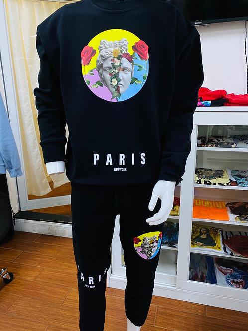 PARIS FACE COLORS