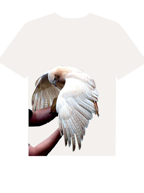 PARIS BIRD TEE