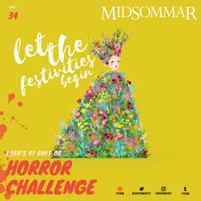 Midsommar (2019) dir. Ari Aster