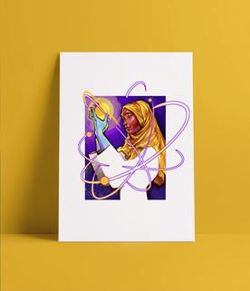 ACS Diversity & Inclusion Cover Art Series