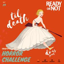 Ready or Not (2019) dir. Matt Bettinelli-Olpin & Tyler Gillett