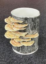 Ceramic Fungus Mug