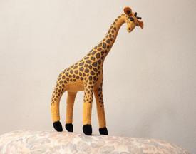 Too By Three Giraffe Doll