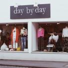 Schaufenster day by day Johanniterhof