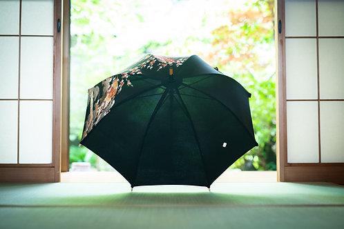 ひとつ紋日傘オーダー スタンダードプラン