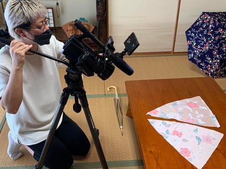 東海テレビ「スイッチ!」で放送していただきます。