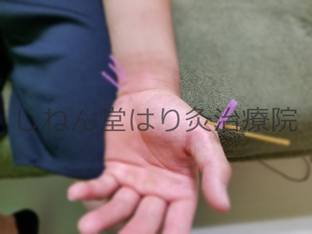 足首の痛み(フットボーラーズアンクル?)