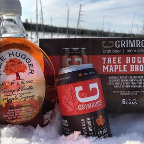 Partnership Grimross and Tree Hugger Maple