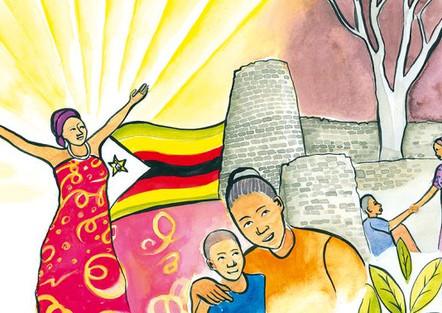 Steh auf und Geh! Am 6. März ist Weltgebetstag