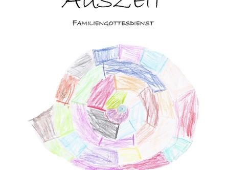 """""""Auszeit"""" in der Schlosskirche"""