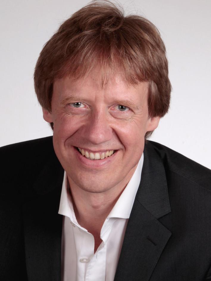 Pfarrer Guido Hepke