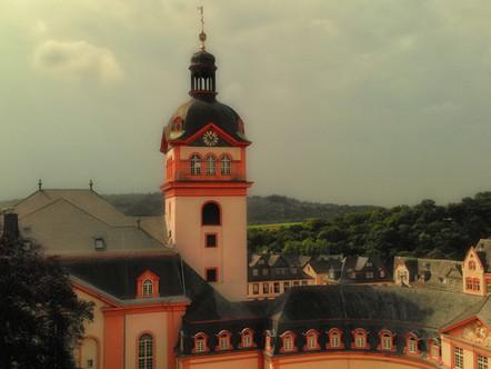 Adventssingen in der Schlosskirche
