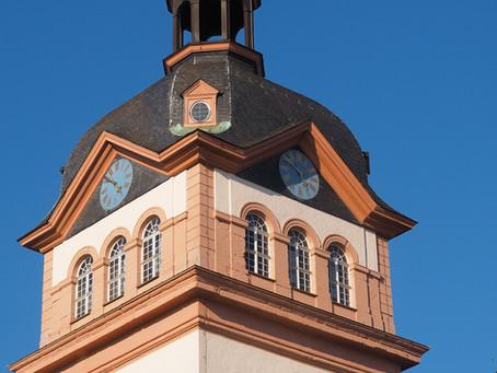 Digital und Präsent - Gottesdienste rund um Ostern